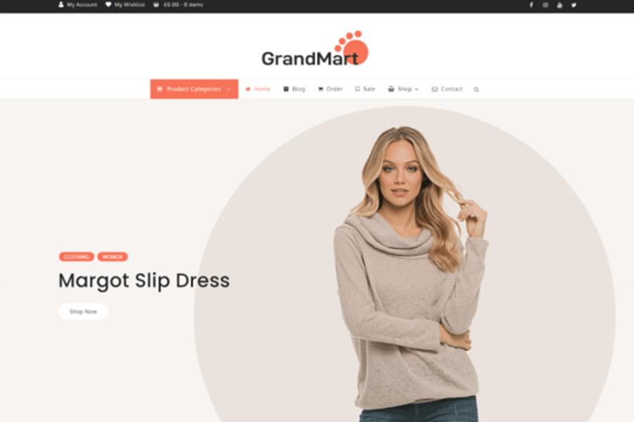 GrandMart