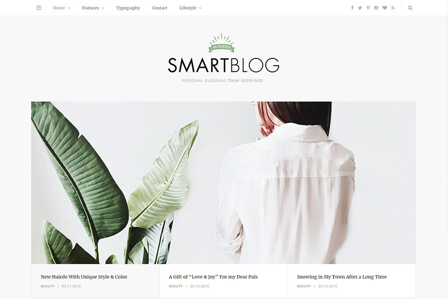 Smart Travel Blog